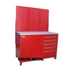 metal atölye tezgahı